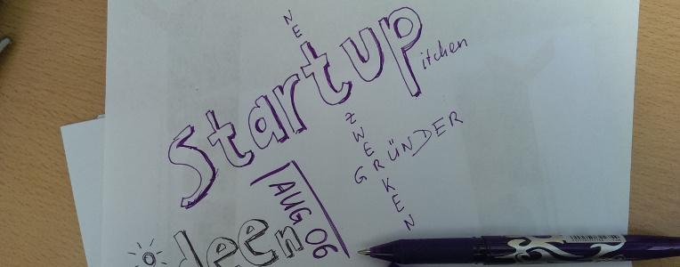 Netzwerken für alle: Das Startups Bielefeld Meetup.