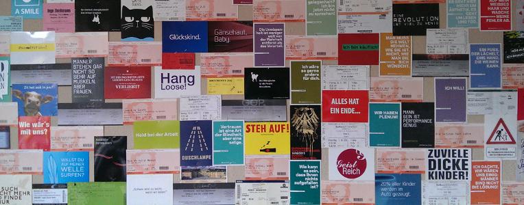 Journalismus: Eine Auswahl der Stationen und Themen, die ich bearbeiten durfte