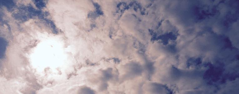 Kommunikation am Morgen: Hängt Höflichkeit mit dem Wetter zusammen?