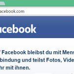 Unterschiede zwischen Facebook-Fanpage und Facebook-Profil