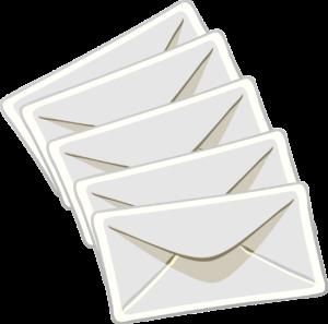 Blog- und Schreibtipps per Mail