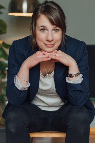 Anna Koschinski | Bloggerin | Schreibcoach | Texterin Bielefeld