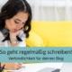 Experiment, regelmäßig schreiben, regelmäßig bloggen, Produktivität, Blog schreiben