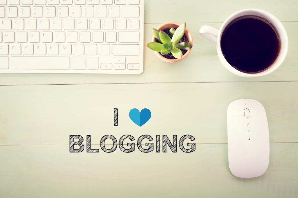 Blog-Strategie-Gespräch, Impuls-Gespräch, I love blogging