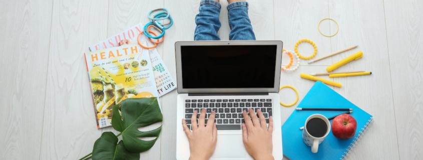 Mehrwert beim Bloggen, Anleitungen schreiben, Leser überzeugen