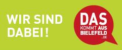 Das kommt aus Bielefeld, Anna Koschinski bei DKAB