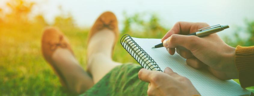 schreiben lernen, achtsam bloggen, stolz veröffentlichen