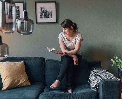 Anna Koschinski, Selbstständigkeit in Teilzeit, Business aufbauen neben dem Studium, entspannt und zielgerichtet