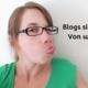 Anna Koschinski, Blogs sind nicht tot, Diskussionskultur auf Blogs, besser bloggen
